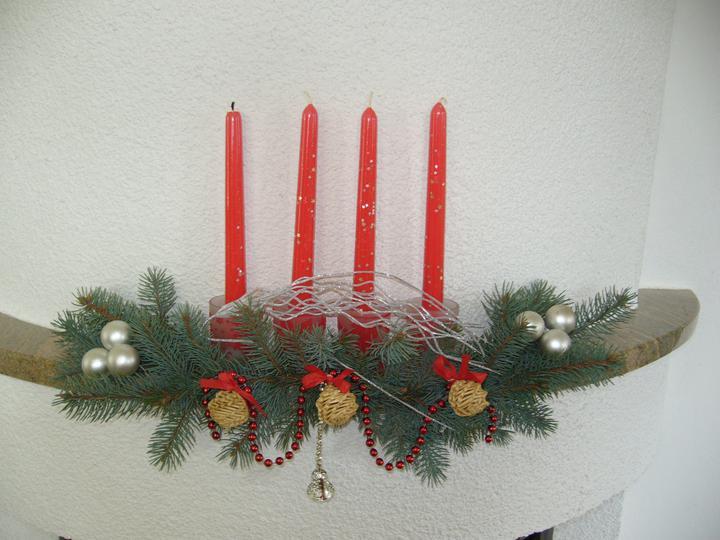 Lvíčci staví barunku 2. - Vánoce se blíží.