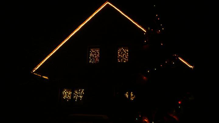 Vánoce 2010 - Obrázek č. 25