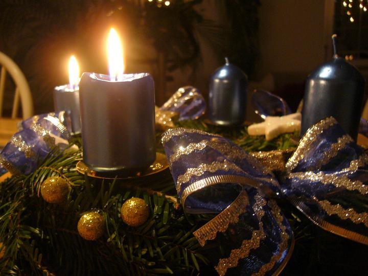 Vánoce 2010 - Obrázek č. 1