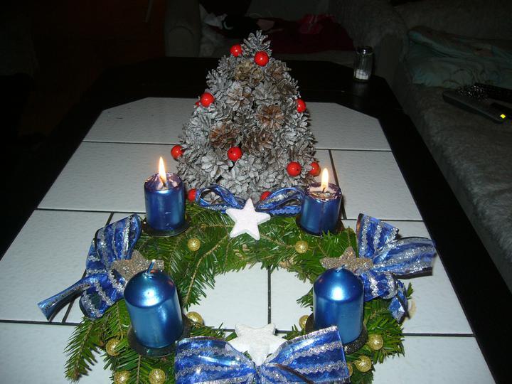 Vánoce 2010 - Obrázek č. 4