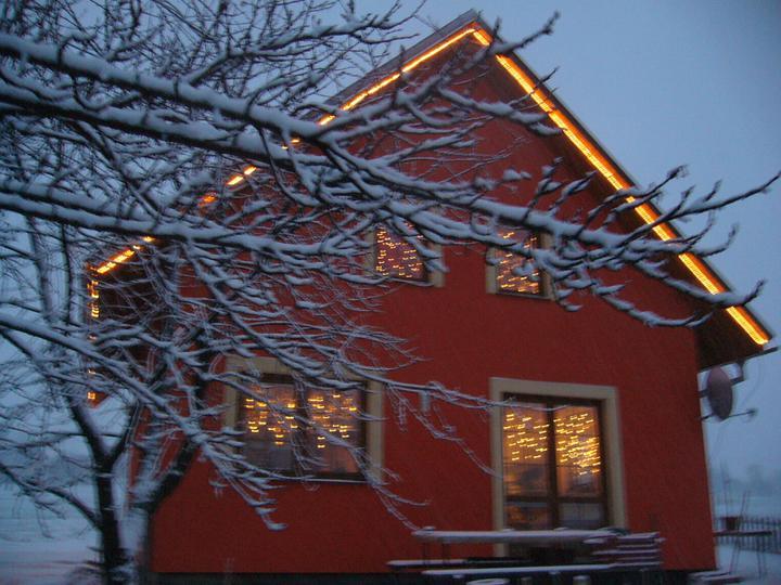 Vánoce 2010 - Obrázek č. 18