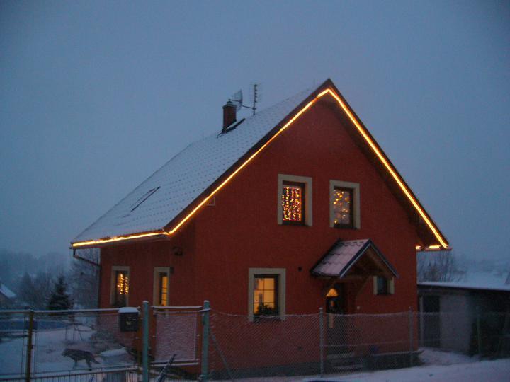 Vánoce 2010 - Obrázek č. 19