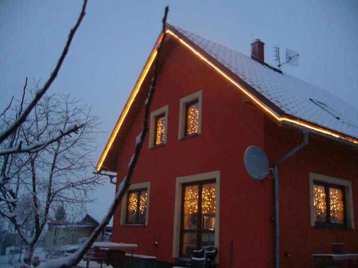 Vánoce 2010 - Obrázek č. 20