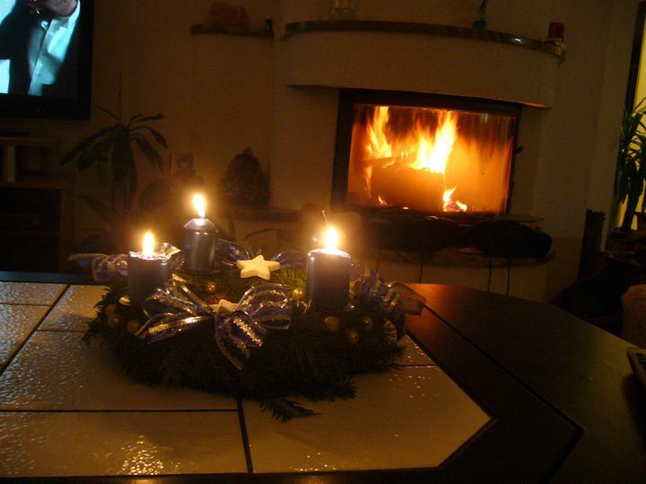 Vánoce 2010 - Třetí adventní neděle