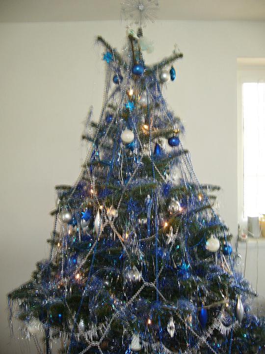 Vánoce 2010 - Obrázek č. 31