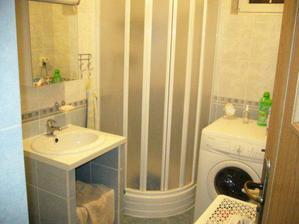 koupelna přízemí 2