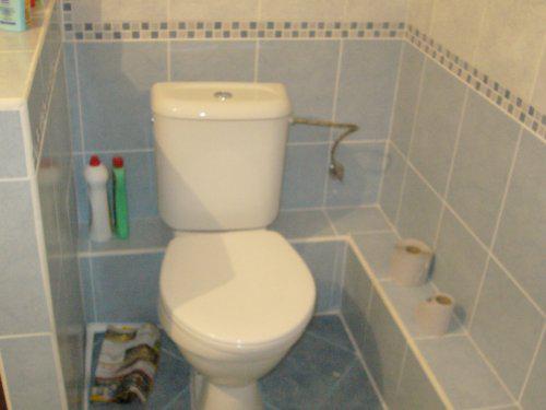 Lvíčci staví barunku 2. - koupelna 1np2