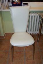 Nová židle do kuchyně :))