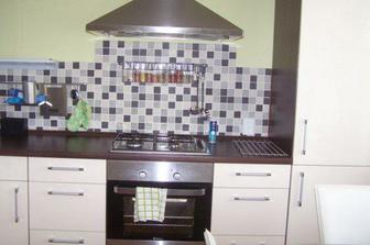 kořenky v kuchyni