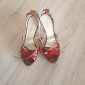 Dámske sandálky značky Baldini, 37