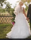 Svatební šaty na míru, 36