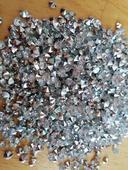 Dekorační diamanty 4mm,