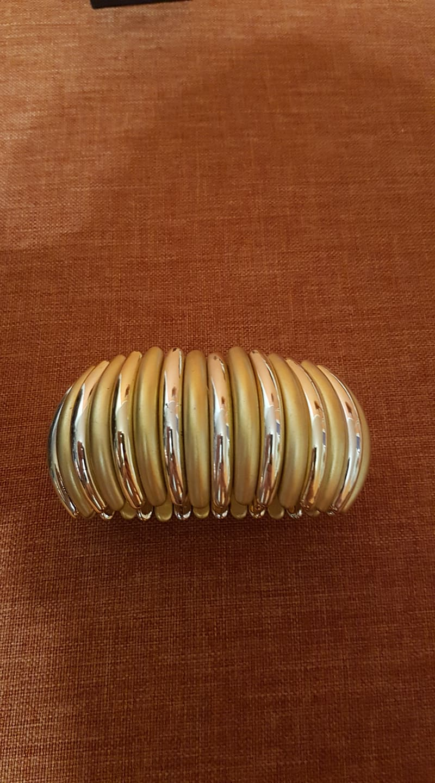 zlatý náramok - Obrázok č. 1