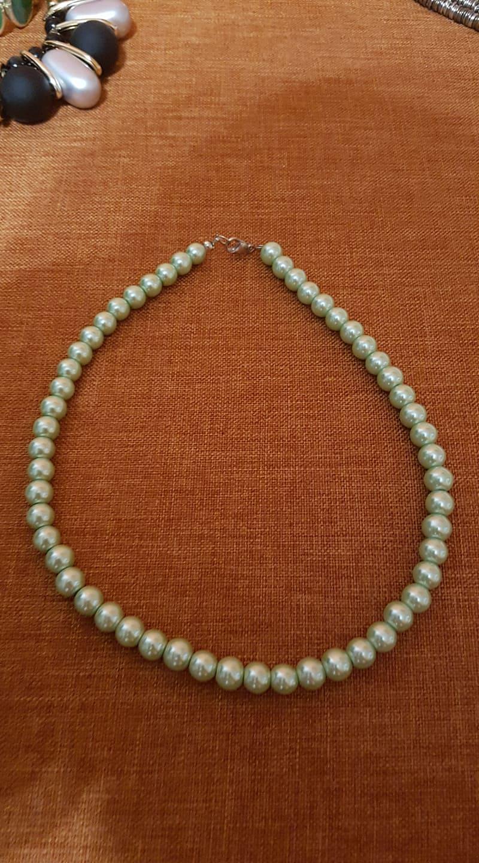Zelené perly - Obrázok č. 1