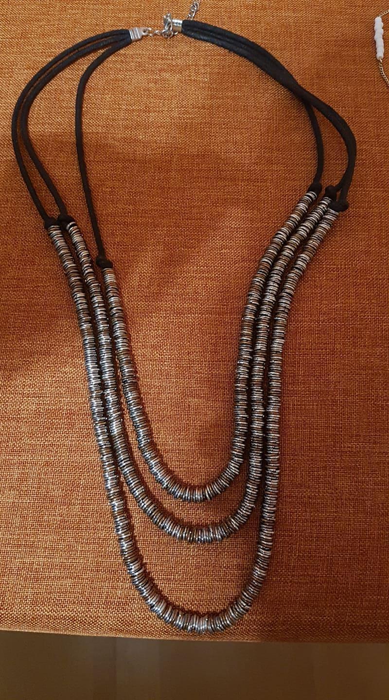 náhrdelník  - Obrázok č. 1