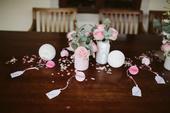Kamínky na stůl, dekorativní,