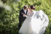 Svadobné šaty WEM, 36