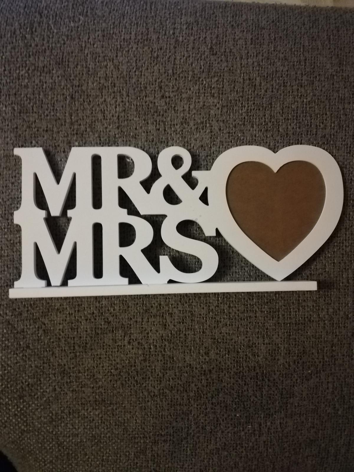 MR&MRS - Obrázok č. 1
