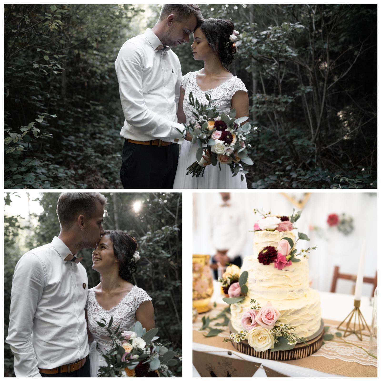 Krásný den! :)  Jsem svatební... - Obrázek č. 1