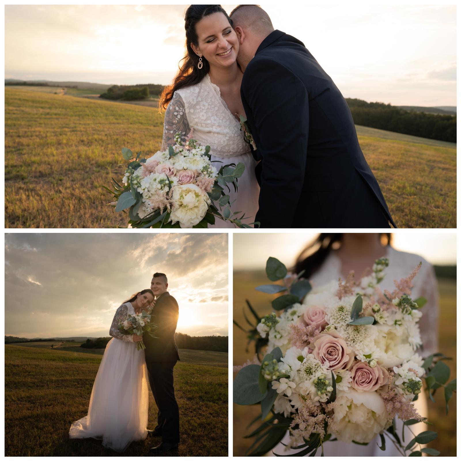 Krásný den! :)  Jsem svatební... - Obrázek č. 3