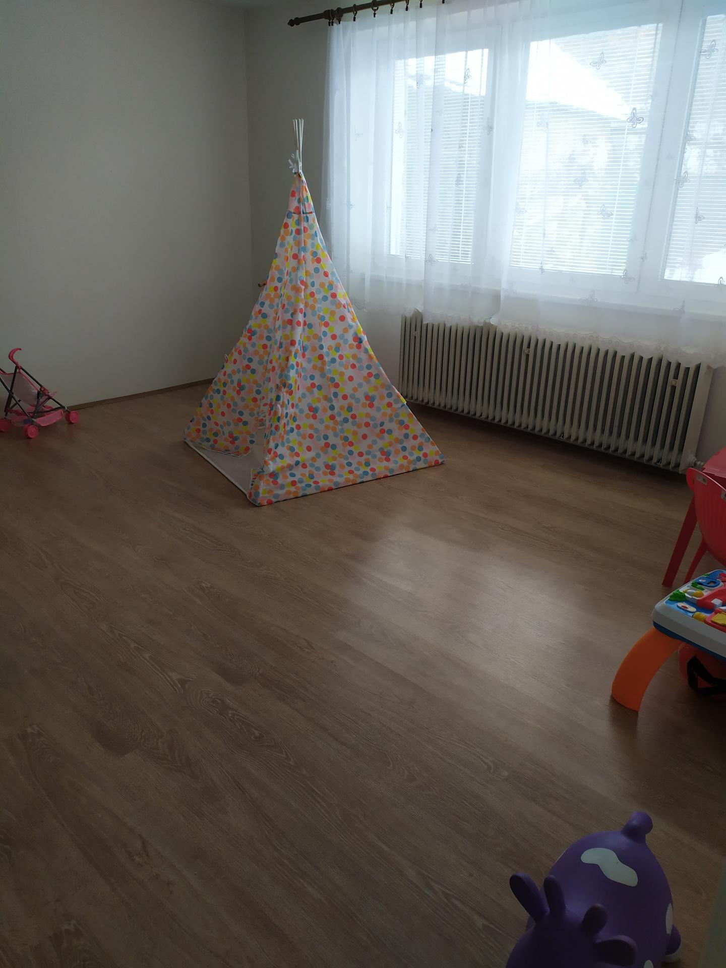 Dětská herna :) - Obrázek č. 1