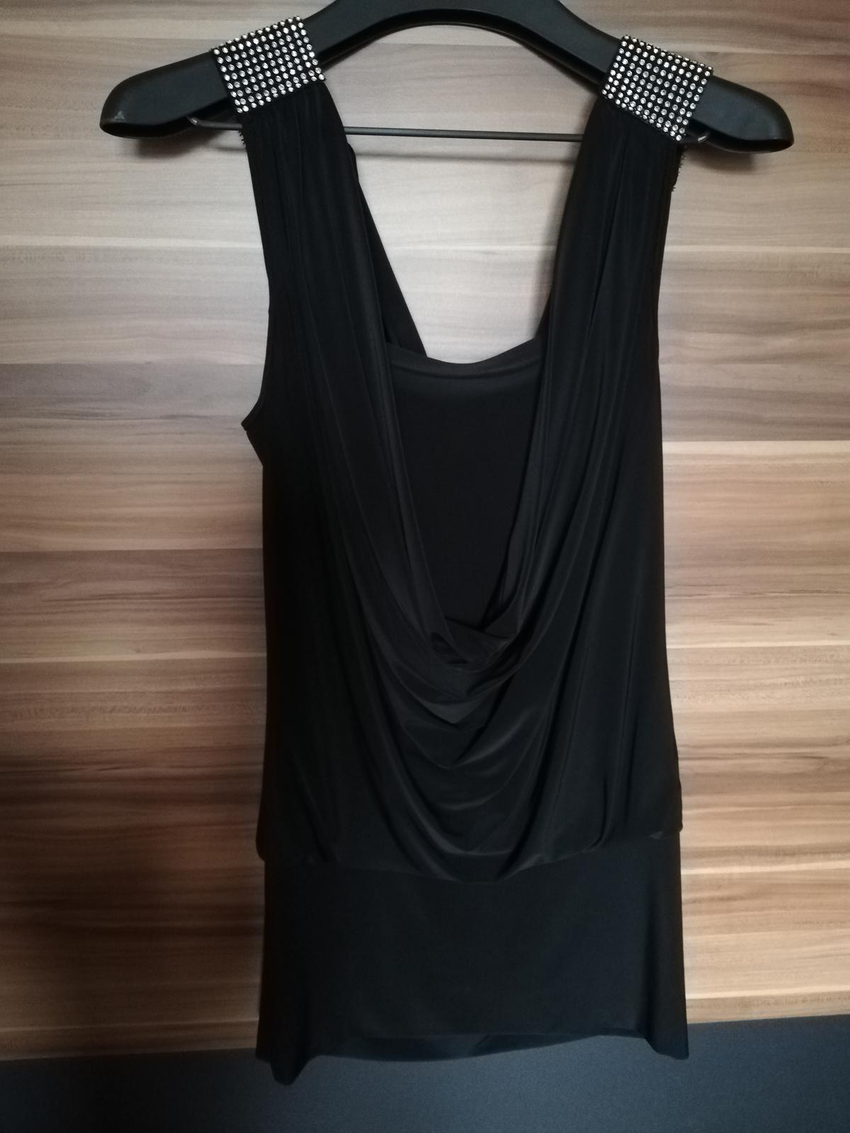 Halenka nebo šaty S/M - Obrázek č. 1