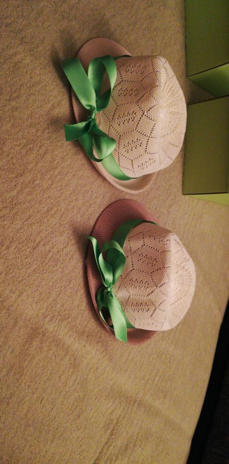 Chlapecký klobouček - Obrázek č. 1