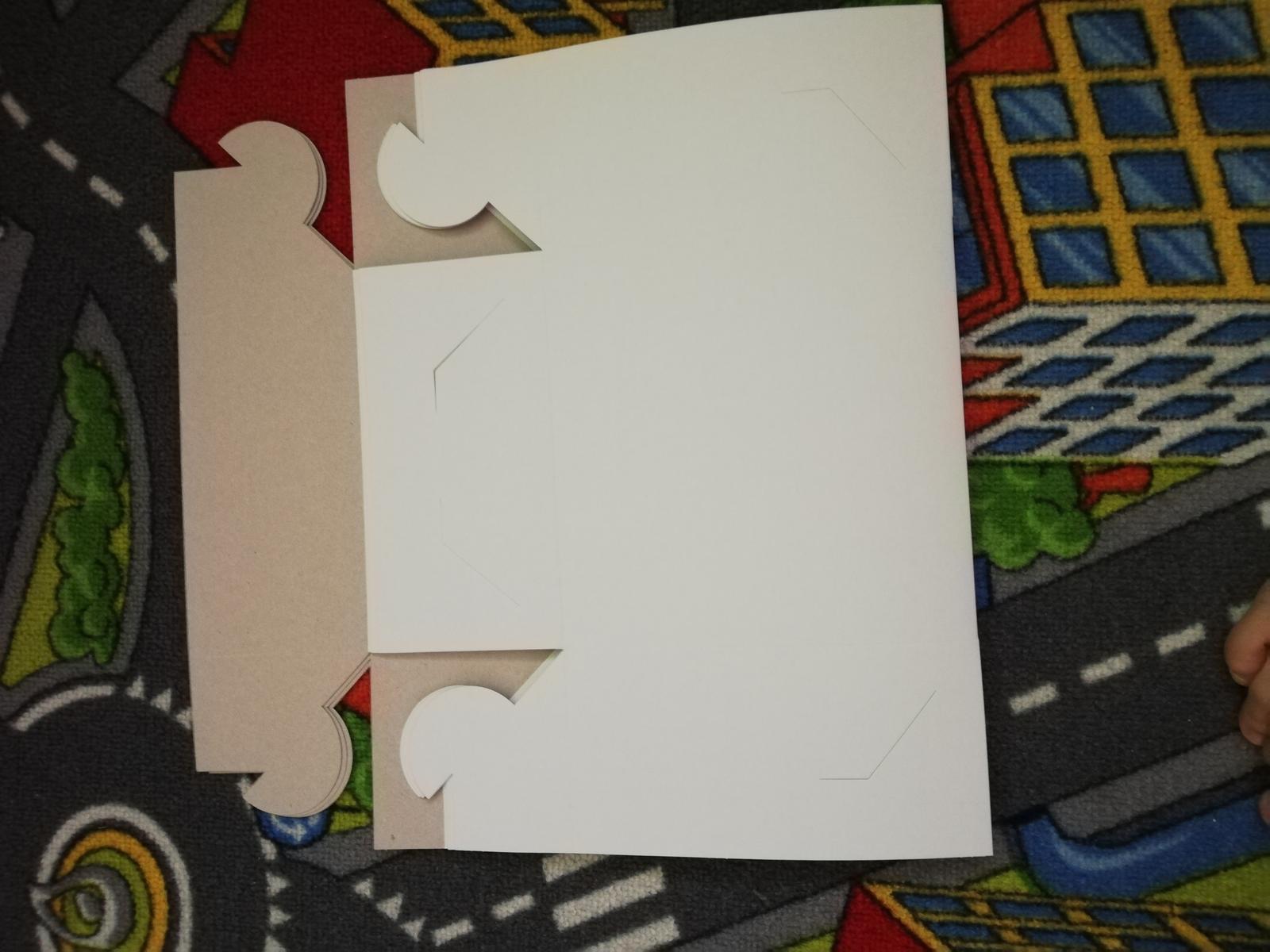 Krabice na výslužky - Obrázek č. 1
