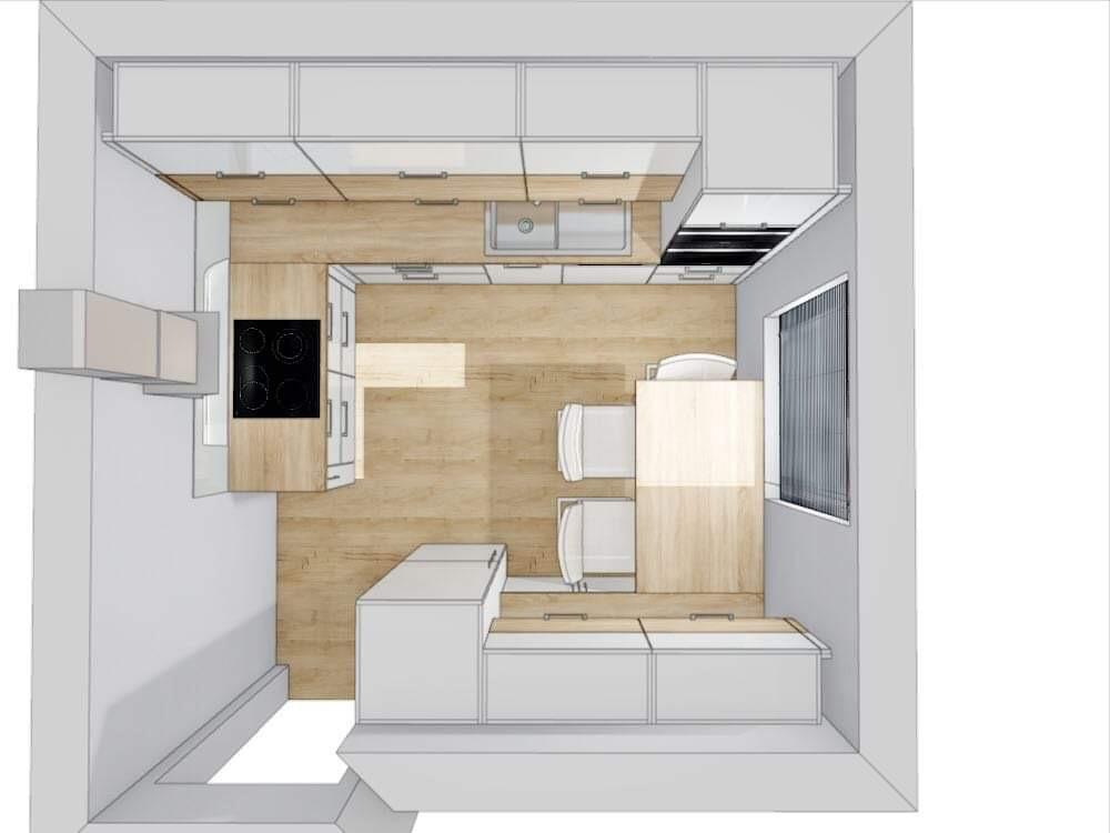 Kuchyně - Obrázek č. 8