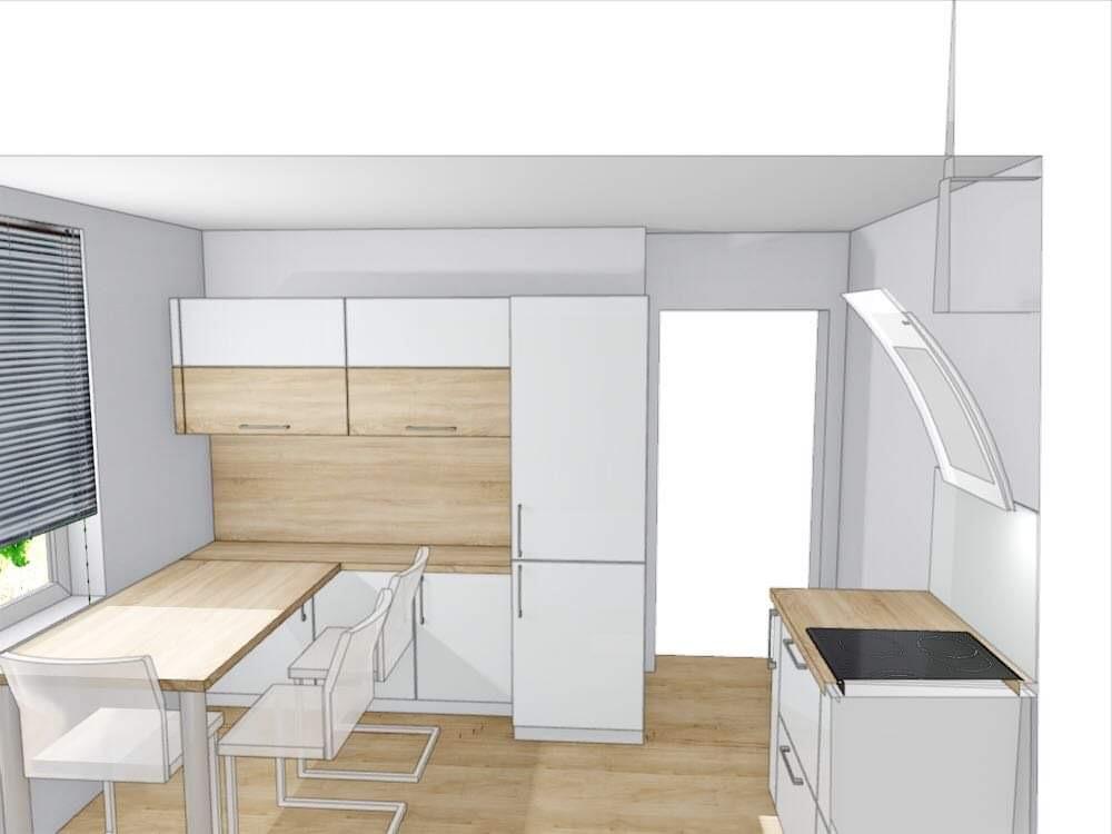 Kuchyně - Obrázek č. 6