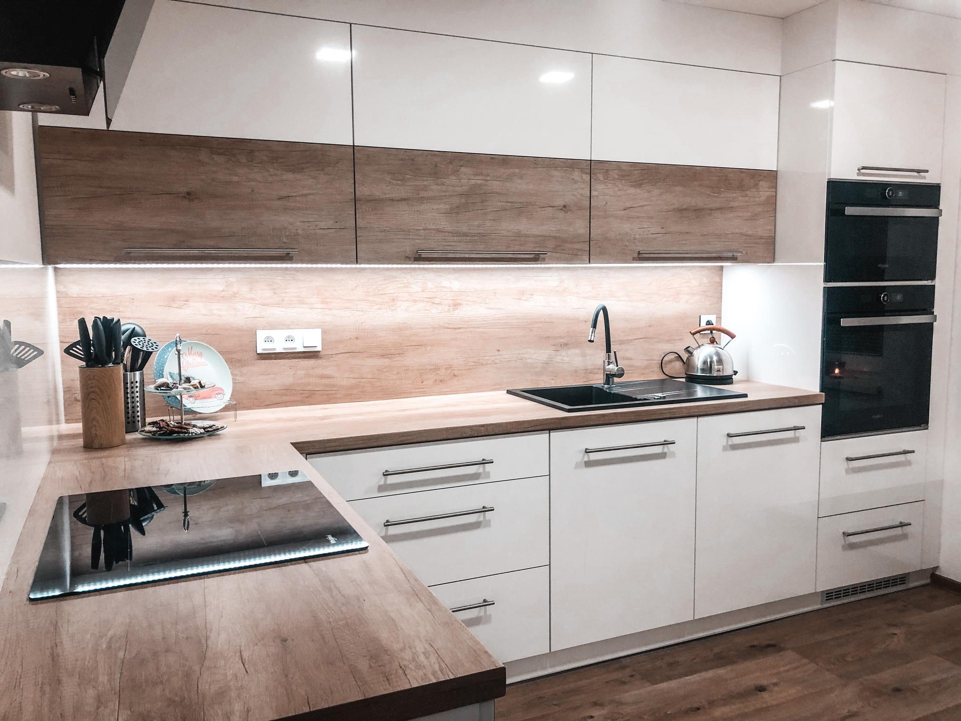 Kuchyně - Obrázek č. 31