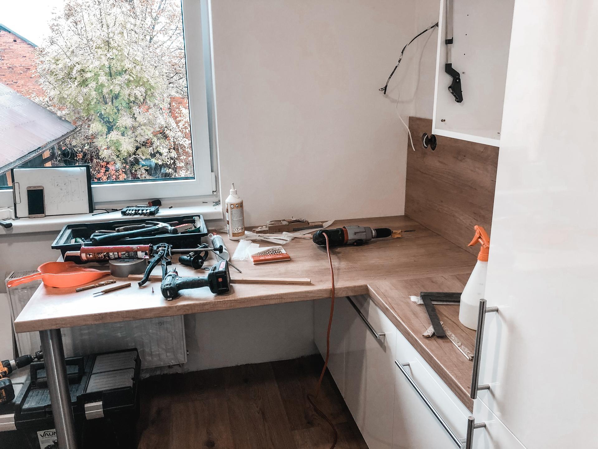 Kuchyně - Obrázek č. 26
