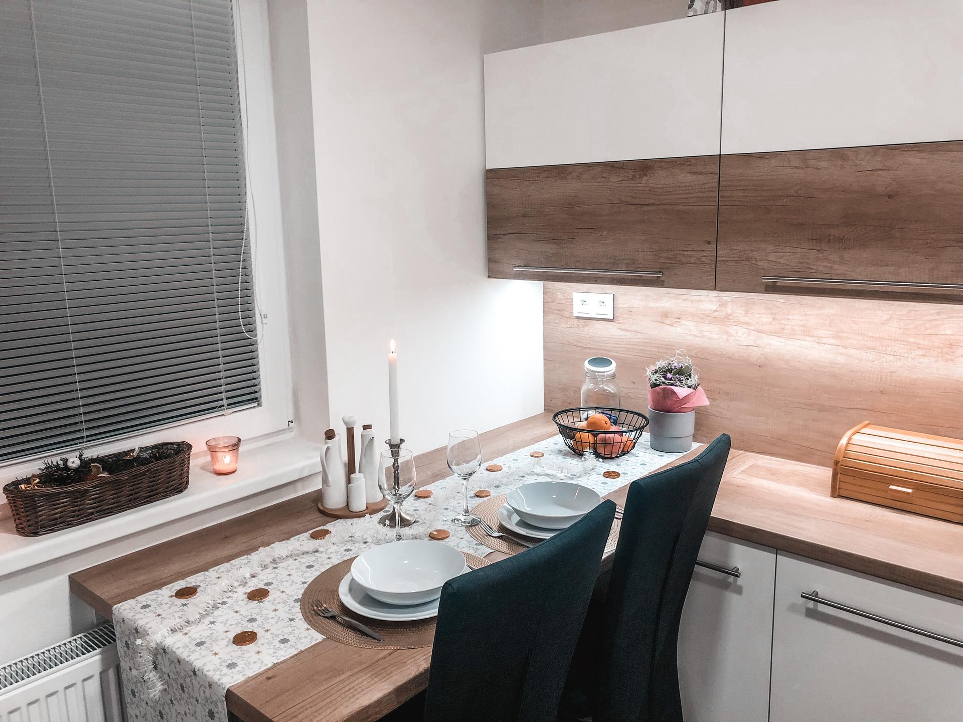 Kuchyně - Obrázek č. 34