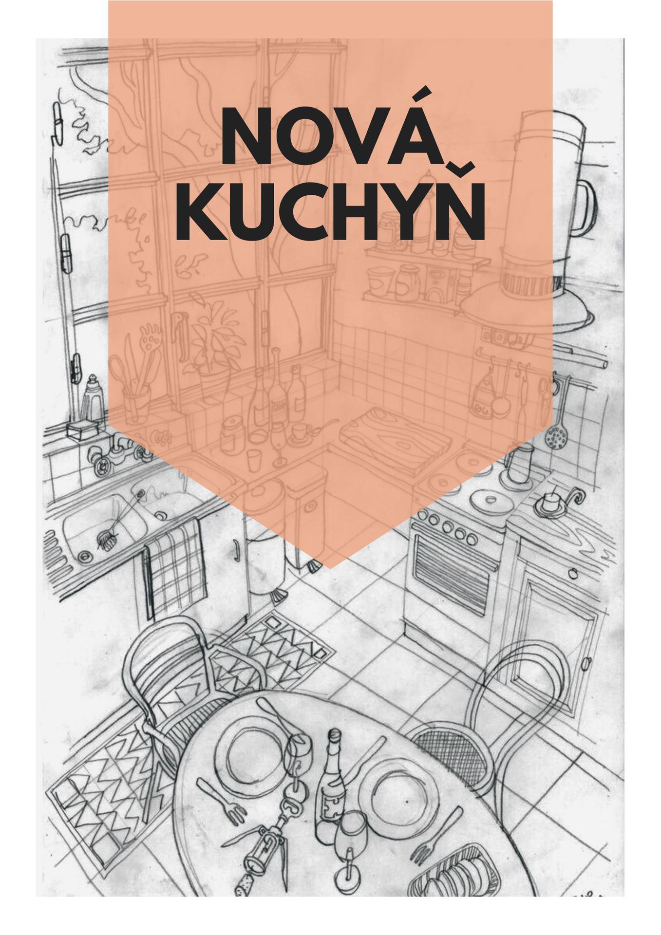 Kuchyně - Obrázek č. 30
