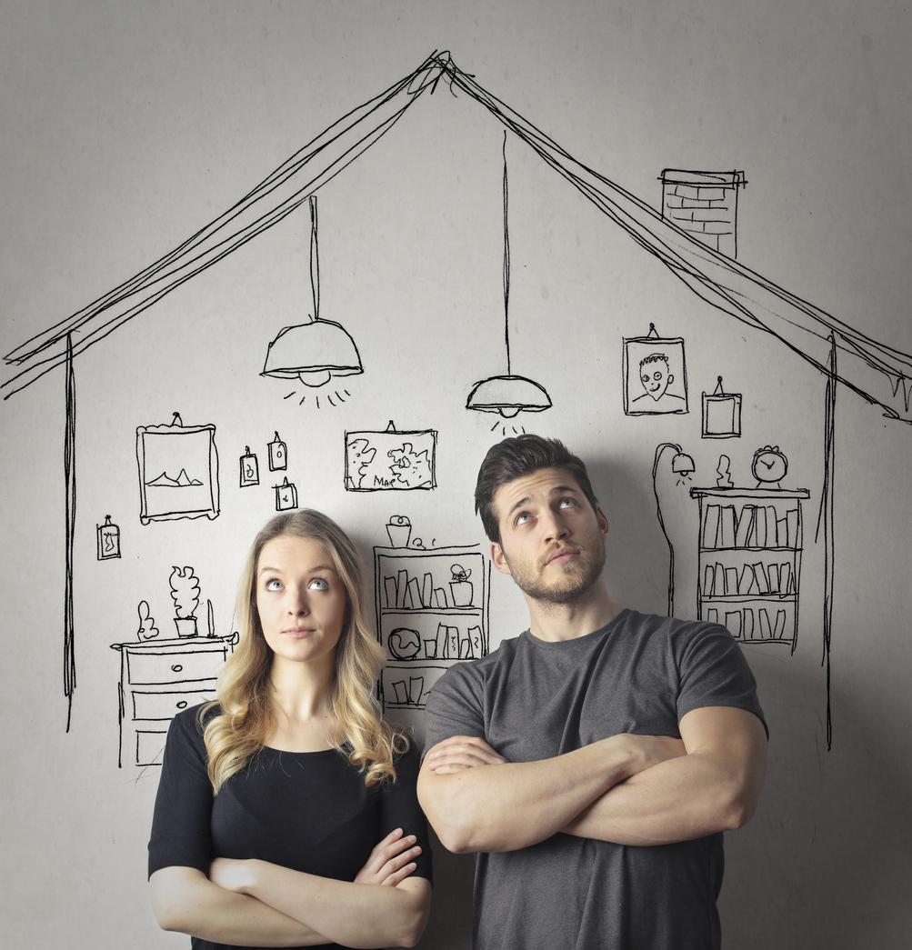 Anketa - Ako COVID 19 ovplyvnil naše bývanie?
