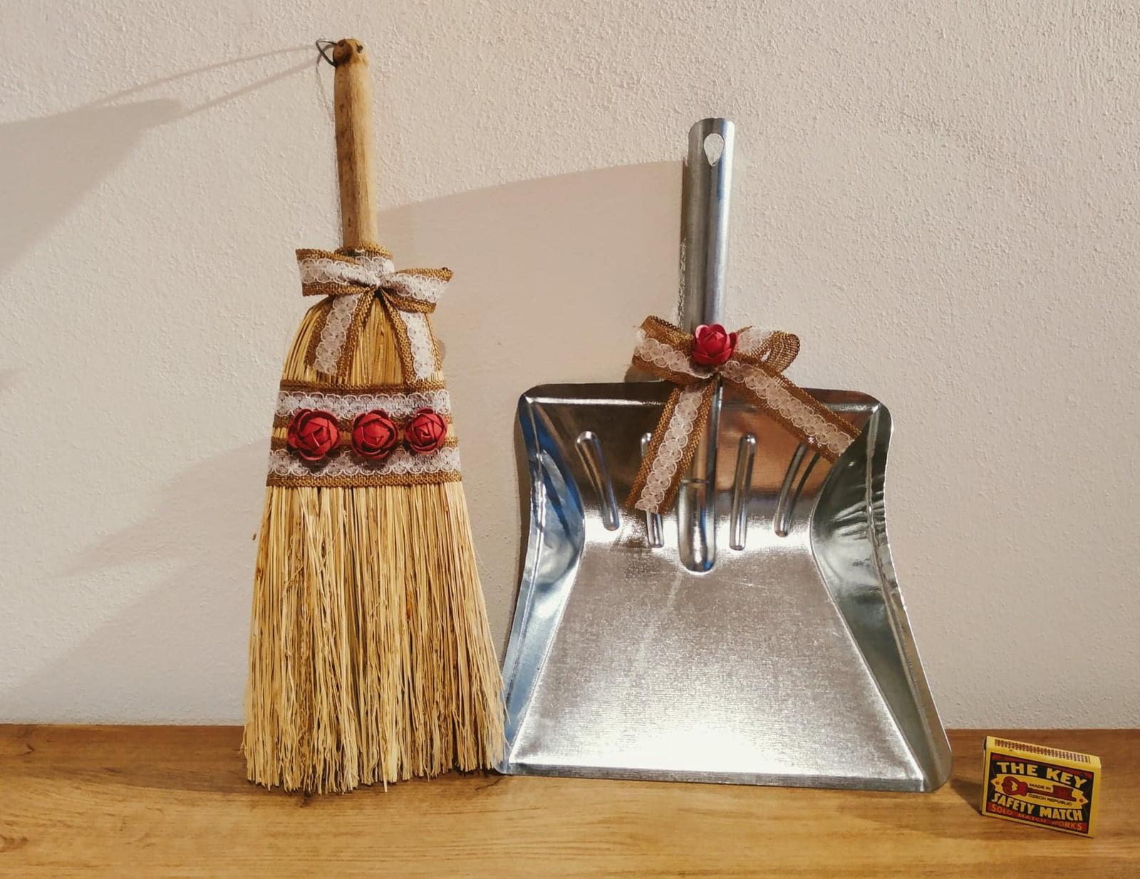 Smetáček a lopatka - Obrázek č. 1
