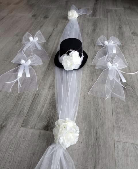 Svatební přípravy - Obrázek č. 5