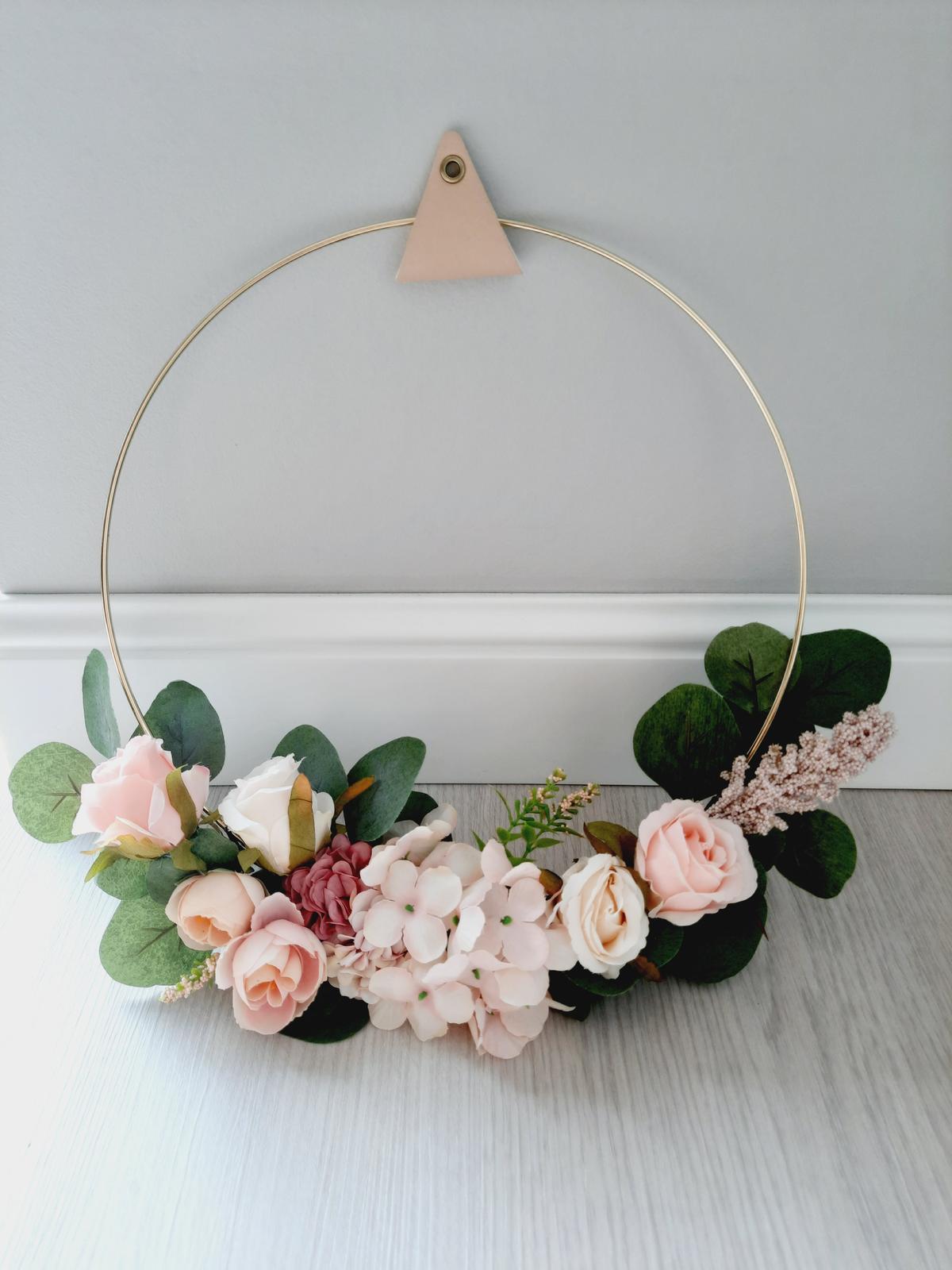 Květinové kruhy - Obrázek č. 1