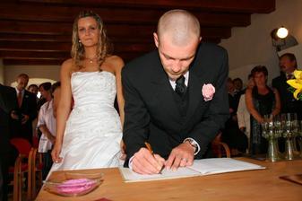 manžílkův podpis