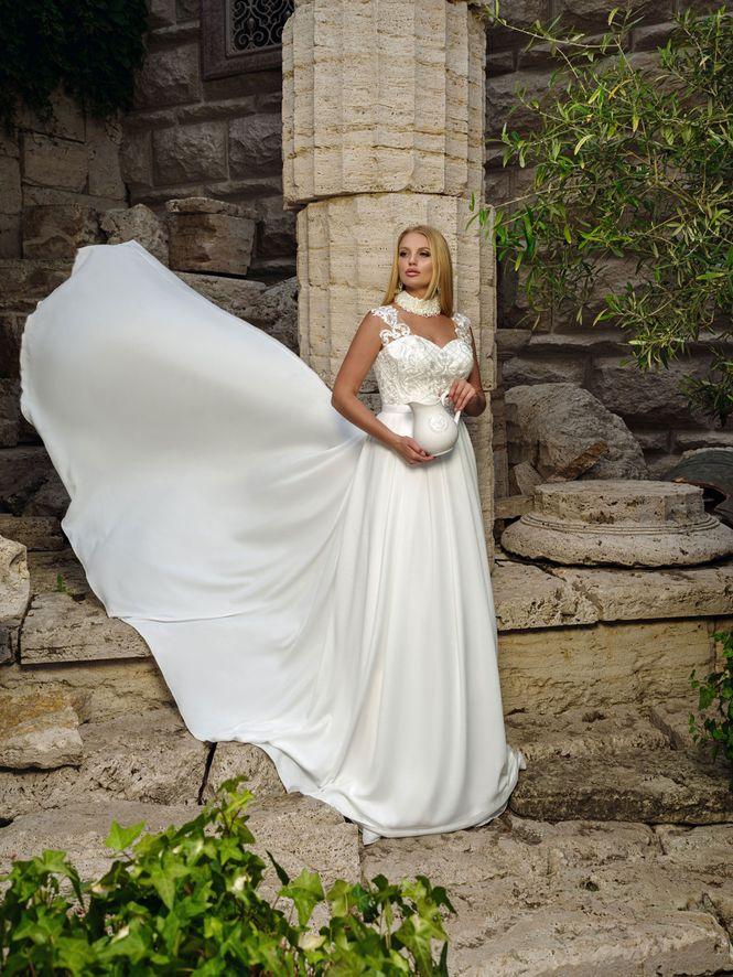 Svadobné šaty v salóne Brigit Boutique - Grace