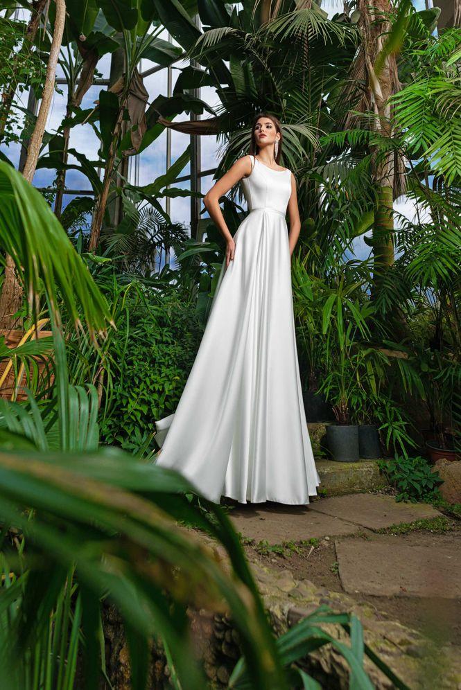 Svadobné šaty v salóne Brigit Boutique - Teresa