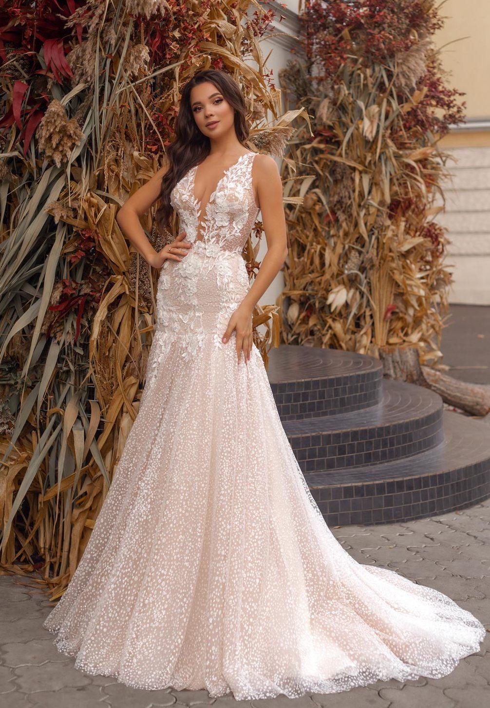 Svadobné šaty nemusia byť len biele