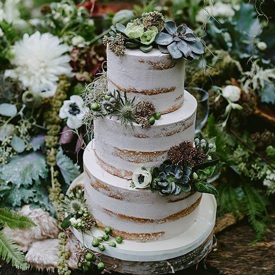 Túžite po svadbe v lese či na lúke? 🌲🌿 Takáto svadba má neobyčajnú atmosféru. 🥰❤ - Obrázok č. 1