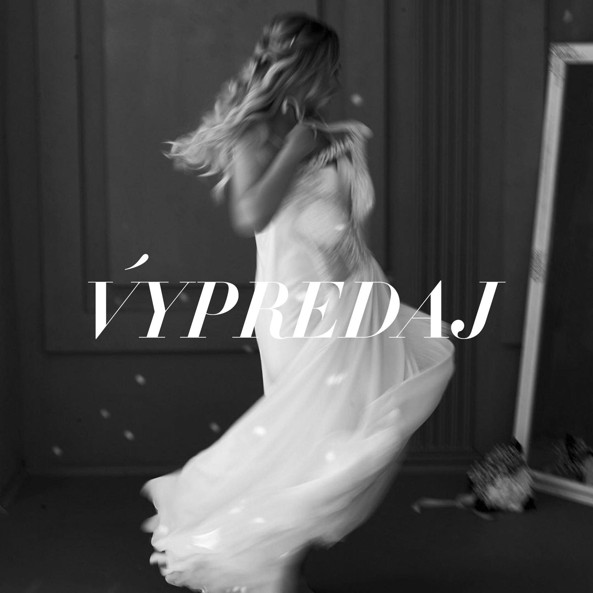 VÝPREDAJ SVADOBNÝCH ŠIAT🤍  Výpredaj v našom salóne sa začína 08.10.2021 a je určený pre nevestičky, ktoré vedia čo chcú. 🥰  Na predaj budú šaty značky Hadassa, Annette Moretti, Maria Melnik a Jasmine bridal z kolekcií 2019, 2020, 2021. Zoznam šiat nájdete na www.brigitboutique.sk.  Objednať sa môžete na tel. čísle 0950 246 121 alebo na brigitboutiqueba@gmail.com.   Tešíme sa na vás ❤ - Obrázok č. 2