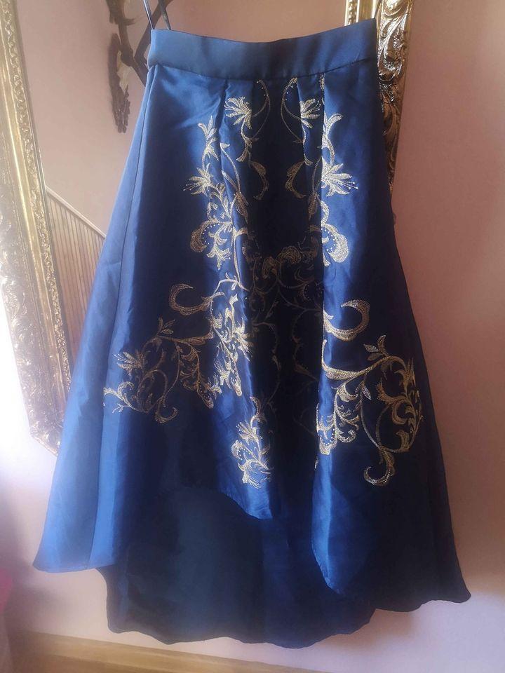 Spoločenské šaty XS - Obrázok č. 4