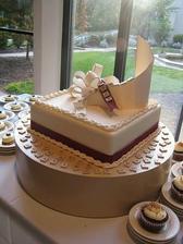 dort - prostě milujeme čokoládu