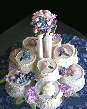 Zaujímavé tortičky :-) - Obrázok č. 33