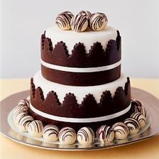 vítězný dort