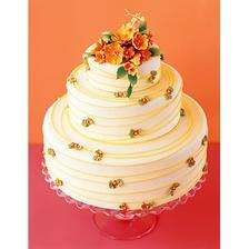 zlta torta