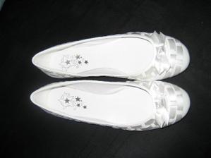 druhé boty, asi si vezmu tyto